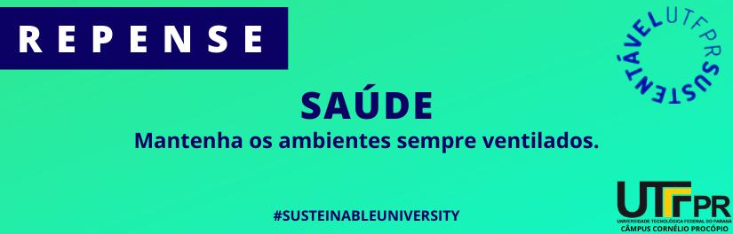 saude sustentabilidade