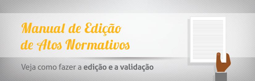 Conheça as orientações para editar e validar atos normativos da UTFPR