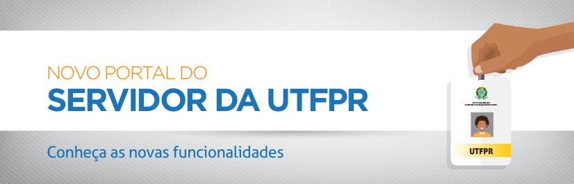 Banner Portal do Servidor