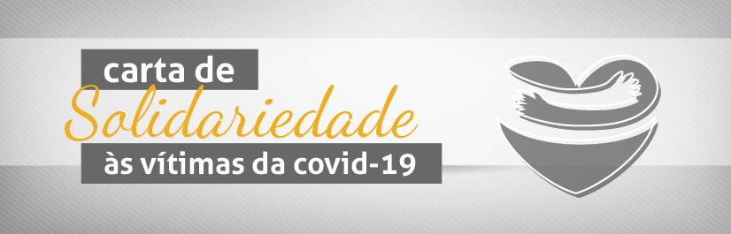SOLIDARIEDADE COVID