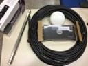 Receptor GNSS de alta precisão