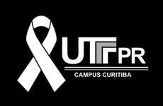 FITINHA DE LUTO DO CAMPUS
