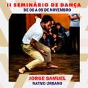 seminário de dança