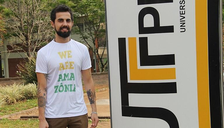 João Henrique Alves Cerqueira