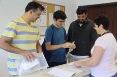 Departamento de Registros Acadêmicos do câmpus Francisco Beltrão