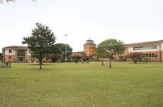 Colegiado institui o uso das palavras 'campus' e 'campi'; na foto, Campus Ponta Grossa (Foto: Decom)