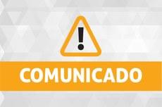 Comunicado oficial da UTFPR (Foto: Decom)