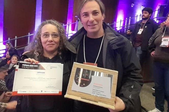 Premio Sesi Ods