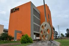 Câmpus da UTFPR em Toledo, no Oeste do Paraná (Foto: Decom)