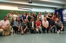 Seminário sobre Pibid e Residência Pedagógica (Foto: Divulgação)