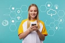 Edital seleciona estudantes para concessão de chips de telefonia móvel
