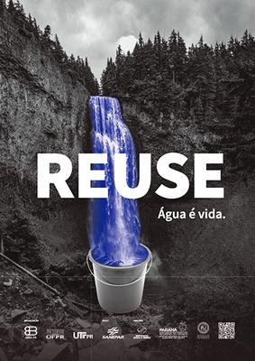 unidos contra a crise hídrica